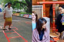 7 Sisi lain dari Menlu Retno Marsudi, gayanya khas anak muda banget