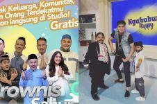 Dua acara Ramadan TV kena teguran KPI, berikut deretan pelanggarannya