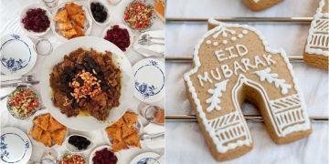 10 Makanan tradisional khas Lebaran dari berbagai negara, menggiurkan!