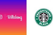 Ini jenis font yang dipakai 15 brand terkenal dunia, keren maksimal