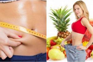9 Tips mudah agar lemak perut nggak menumpuk pasca Lebaran
