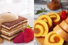 Bosen kue kering, 7 jenis kue basah ini bisa buat sajian Lebaran