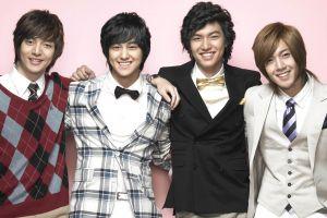 9 Tahun berlalu, ini kabar terbaru pemeran F4 drama Boys Over Flowers