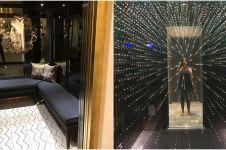 10 Desain lift keren ini bikin pengen naik dan turun berlantai-lantai