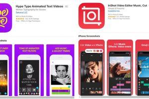 5 Aplikasi gratis edit Insta Stories ala selebgram, hasilnya keren