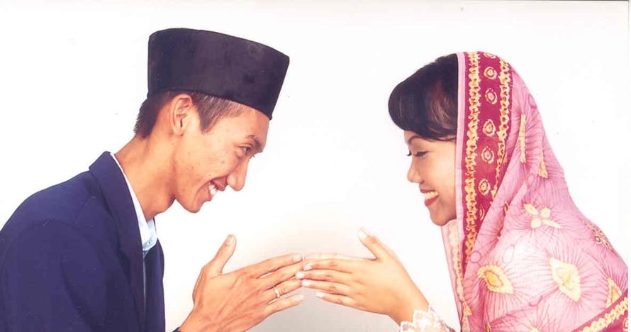 Kerennya Indonesia, ini 7 ucapan selamat Idul Fitri di berbagai daerah