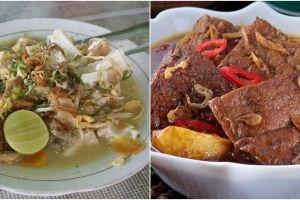 Bosan opor ayam? 7 Kuliner khas daerah ini bisa kamu coba saat Lebaran