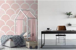 Unik, 7 desain simpel perabotan rumah ini cocok untuk millenial