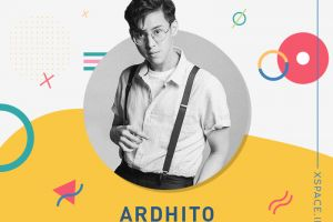Ardhito, pengisi ost film top Indonesia yang siap semarakkan XSpace
