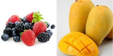 10 Buah ini ampuh turunkan kolesterol setelah santap hidangan Lebaran