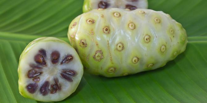buah penurun kolestrol © 2018 brilio.net berbagai sumber
