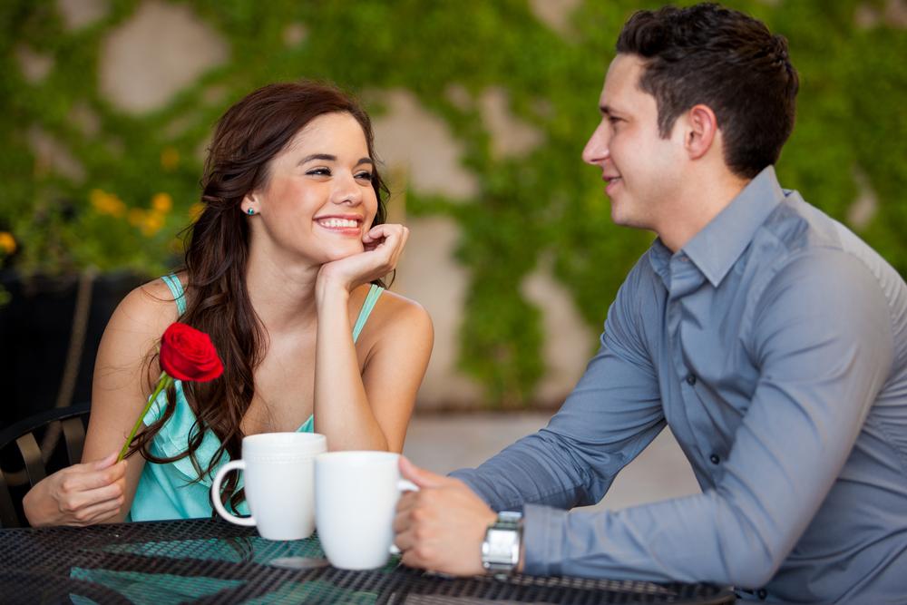 Pertama kali kencan, perempuan ini ditinggal pasangannya