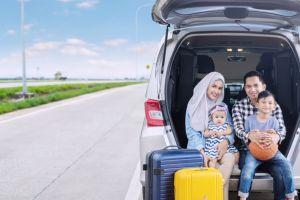 5 Alasan mudik tahun ini berasa perjalanan piknik, bye horornya macet