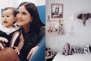 7 Potret kamar Alita anak Alice Norin, simpel dengan tema Skandinavia
