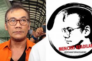 Putusan dinilai tak adil, 10 seleb ini bela Tio Pakusadewo untuk rehab