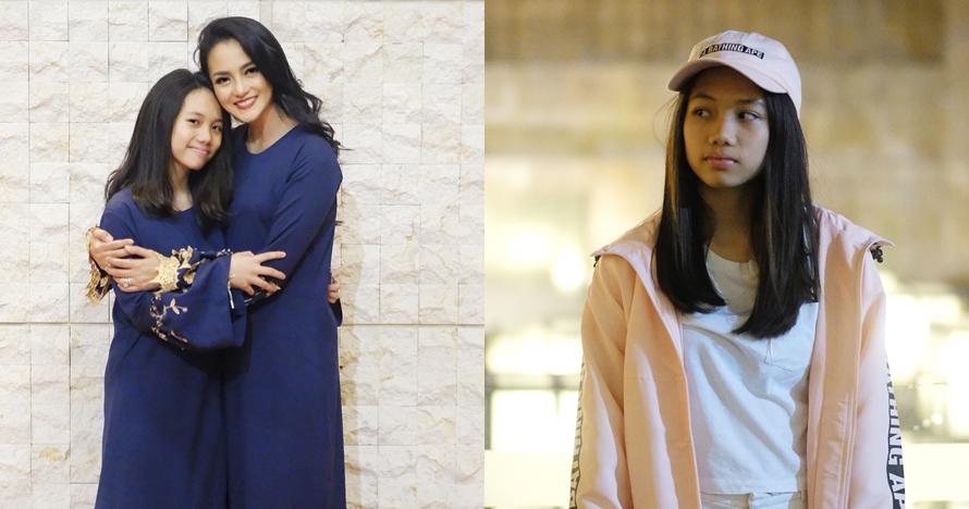 10 Pesona Jasmine Salsabila, anak Ririn Ekawati yang jago nge-dance