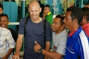 3 Atlet top dunia ini liburan di Labuan Bajo, terpesona alam Indonesia