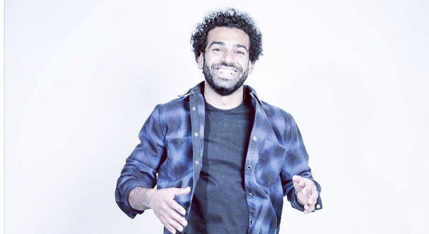 Kabar gembira, Mohamed Salah Siap Dimainkan Lawan Rusia