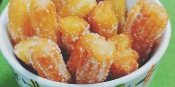 Resep mudah bikin churros mini, kreasi baru donat ala Spanyol