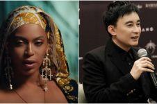 Ini karya aksesori terbaru desainer Tanah Air yang dipakai Beyonce