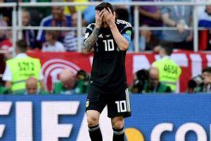 Peluang Lionel Messi kembali terbuka, 3 skenario kelolosan Argentina