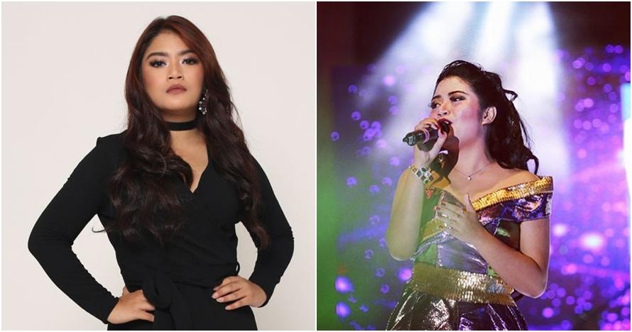 10 Pesona Windy Hariyadi, vokalis MLDJAZZPROJECT Season 3 yang memukau