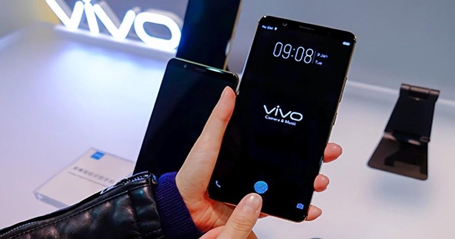 Vivo V9 6GB resmi meluncur, ini 4 keunggulan dibanding versi reguler