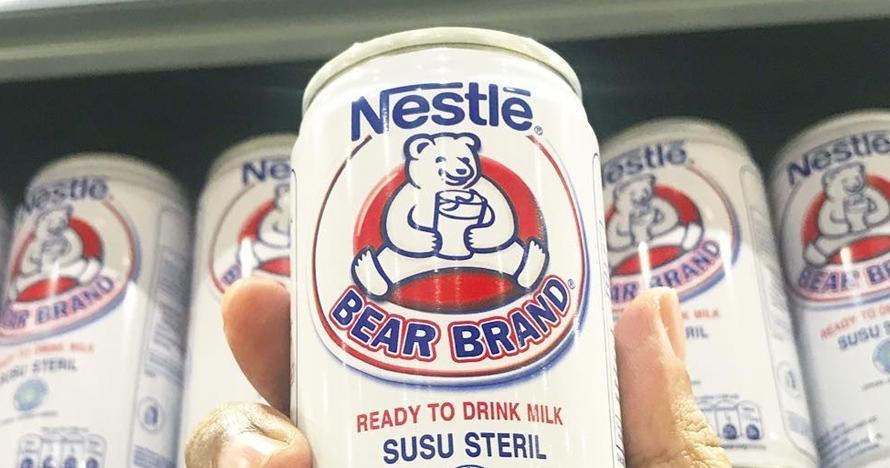 Susu 'beruang' diyakini bisa bantu obati tipes, mitos atau fakta?