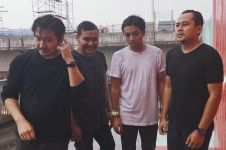 7 Potret Lightcraft, band indie Tanah Air yang terkenal di luar negeri