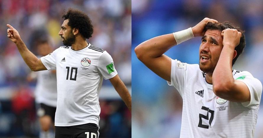 Timnya kalah dari Arab Saudi, komentator Mesir ini meninggal dunia