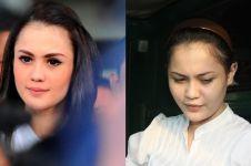 7 Beda ekspresi Jennifer Dunn sejak ditangkap hingga divonis 4 tahun