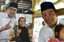 Sebelum nyoblos di TPS, ini persiapan khusus Ridwan Kamil