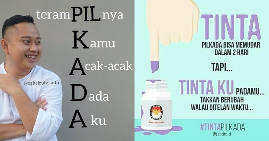 10 Meme 'Pilkada 2018' ini ngeselin sekaligus bikin ngakak