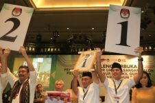 3 Lembaga survei sebut Edy Rahmayadi-Musa menang di Pilkada Sumut