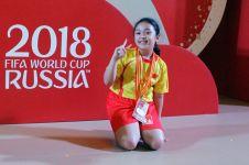 Begini pengalaman player escort Indonesia menggandeng gelandang Rusia