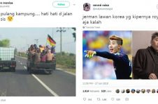 9 Cuitan netizen Indonesia soal kekalahan Jerman ini kocaknya ngeselin