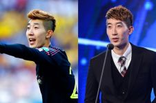 10 Pesona Cho Hyun-woo, kiper Korsel yang gantengnya bak Idol K-Pop
