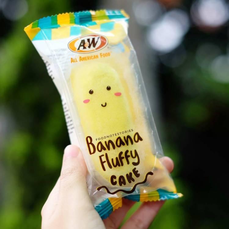 camilan pisang kekinian © 2018 Istimewa