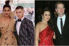 Tak pandang usia, 7 aktris Bollywood ini punya pasangan lebih muda