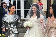 Pasangan asal Rusia ini habiskan Rp 22 Miliar untuk menikah, wow!