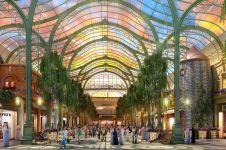 7 Destinasi wisata baru ini bisa kamu nikmati saat berlibur di Dubai