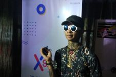 Meriahkan XSpace hari ke-1, Young Lex share tips jadi generasi kreatif