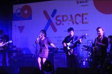Tampil di XSpace, ini cara Band MLDJAZZPROJECT 1 tembus dunia jazz