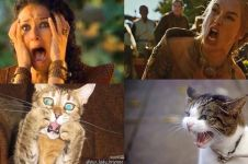 Ini jadinya jika kucing perankan 10 karakter Game of Thrones