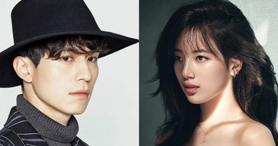 4 Bulan pacaran, jalinan asmara Bae Suzy dan Lee Dong-wook kandas
