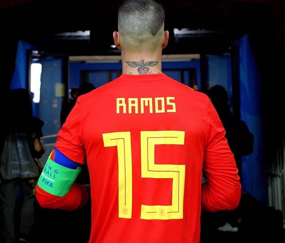 Fakta ini bakal bikin fans menangis usai Spanyol gagal di Piala Dunia © 2018 brilio.net