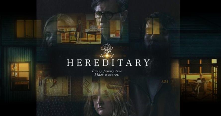 Disebut film horor paling seram, ini 5 fakta Hereditary