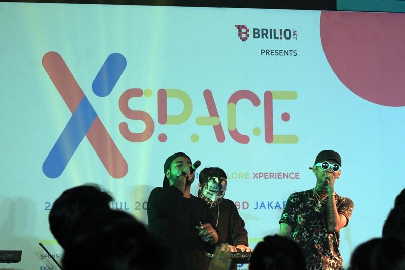 Xspace Sofar Sounds © 2018 brilio.net