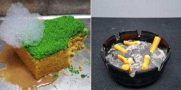 Sulit dipercaya, 10 dessert kreasi chef ini bakal bikin kamu terkecoh