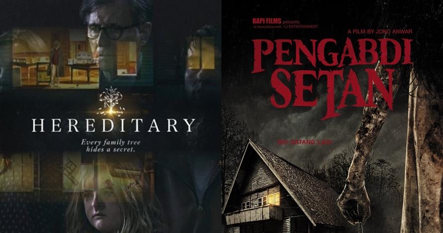 6 Persamaan film Hereditary dengan Pengabdi Setan